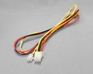 Professional Wires for Digital Audio Control usage