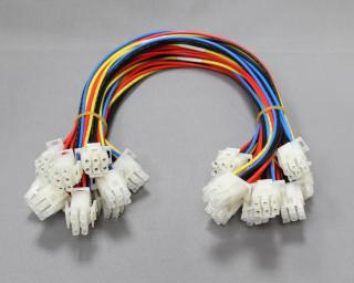 Professional Wires for Digital Audio Control usage,